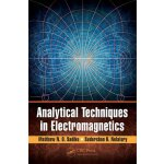 【预订】Analytical Techniques in Electromagnetics 9781498709019