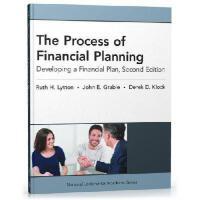 【预订】The Process of Financial Planning: Developing a Financia