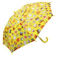 日本面包超人雨伞儿童宝宝太阳伞卡通雨具面超雨伞