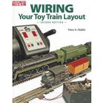 【预订】Wiring Your Toy Train Layout 9780897785433