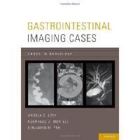 【预订】Gastrointestinal Imaging Cases