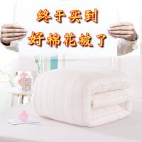 新疆棉被芯新生儿童婴儿褥子宝宝手工棉絮棉胎床垫棉花被子垫被定制! 1