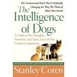 【预订】The Intelligence of Dogs A Guide to the Thoughts, Emoti
