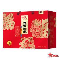 天福号--天福传承熟食礼盒1150g