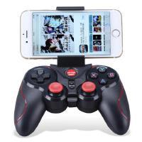 【包邮】手机游戏手柄安卓系统苹果ios通用蓝牙安卓/苹果IOS通用游戏手柄 Gen game S5游戏手柄蓝牙无线游戏