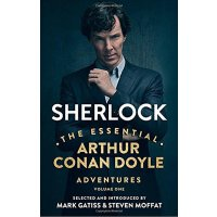 Sherlock: The Essential Arthur Conan Doyle Adventures 神探夏洛克