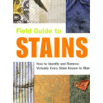 FGT STAINS(ISBN=9781931686075) 英文原版