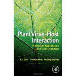 【预订】Plant Virus-Host Interaction: Molecular Approaches and