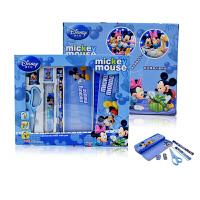 迪士尼文具礼盒米奇文具儿童套装小学生礼物礼盒套装DM0011-5