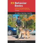 【预订】K9 Behavior Basics: A Manual for Proven Success in Oper