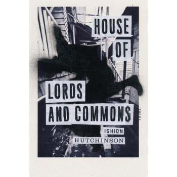 【预订】House of Lords and Commons: Poems 9780374173029 美国库房发货,通常付款后3-5周到货!