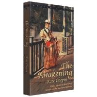 英文原版 The Awakening 觉醒 凯特肖邦经典名著 全英文版小说 短篇小说 进口书籍 正版