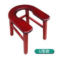 实木坐便凳老人坐便椅儿童坐便器残疾人大便椅移动马桶孕妇座便器