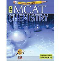 【预订】9th Edition Examkrackers MCAT Chemistry