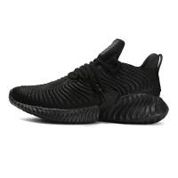 Adidas阿迪达斯 男鞋 alphabounce运动鞋休闲跑步鞋 D97320