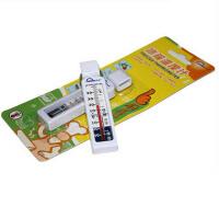 明高G590冰箱温度计 家用超市冷柜冰柜冷库冻库保温箱等测量