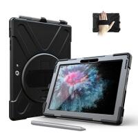 微软Surface Go保护套10.1英寸笔记本平板电脑皮套保护壳硅胶配件