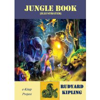 Jungle Book: Illustrated
