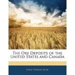 【预订】The Ore Deposits of the United States and Canada 978114