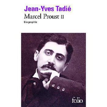 【预订】Marcel Proust9782070409808 美国库房发货,通常付款后3-5周到货!
