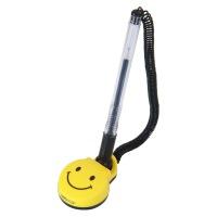 得力(deli)6793 微笑台笔/台式中性笔 单支装 0.5mm
