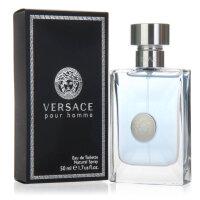 范思哲(Versace)男士香水50ml