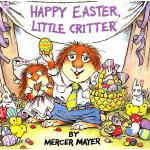 Happy Easter, Little Critter (Little Critter) 复活节快乐 ISBN 9780307117236