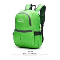 皮肤包超轻折叠旅行包双肩包户外背包登山包轻便携男女运动学生包