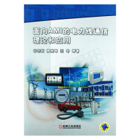 机械工业:面向AMI的电力线通信理论和应用