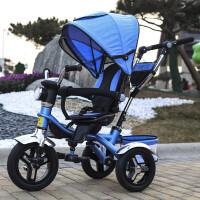 儿童三轮车自行车婴儿手推车儿童推车童车