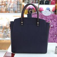 真皮女包2017新款时尚商务定型高档包手提包4261