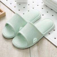 拖鞋女浴室夏天凉拖鞋居家居拖夏季洗澡情侣男室内可爱女士凉拖鞋