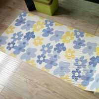 地板垫塑料泡沫防水防滑垫阳台窗台坐垫客厅门厅浴室厨房脚垫