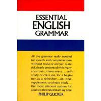 【预订】Essential English Grammar 9780486216492