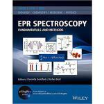 【预订】Epr Spectroscopy - Fundamentals And Methods 97811191629