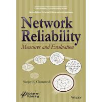 【预订】Network Reliability 9781119223566