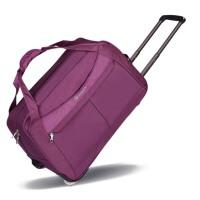 可折叠男女20 24寸手提旅行箱包  拉杆包箱 行李包