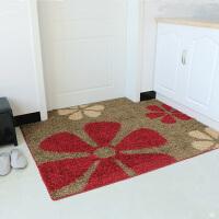 定做客厅入户进门地毯门垫定制门厅脚垫防滑垫垫子进门地垫