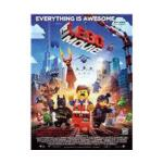 【预订】Everything Is Awesome (from the Lego Movie): Five Finge