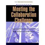 【预订】Meeting the Collaboration Challenge Workbook Set: Devel