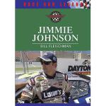 【预订】Jimmie Johnson 9780791086728