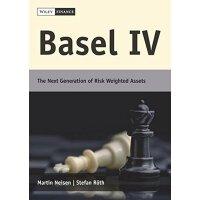 【预订】Basel Iv - the Next Generation of Risk Weighted Assets