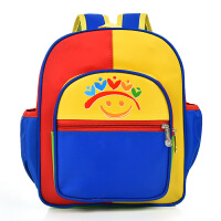 幼儿园书包厂家定做批发印字岁男女小宝宝儿童背包定制印logo