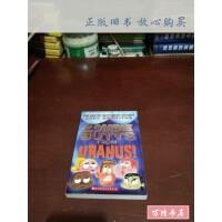 【二手旧书85成新】Zombie Butts From Uranus!天王星的女巫法仗 /Andy 省供片站