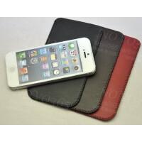 定制iPhone5 iPhone 5s SE 手机套 超纤皮套 保护套 超薄 超纤细