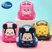 迪士尼幼儿园书包防走失双肩儿童背包潮1-3-5-6岁男童女孩小宝宝