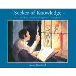 【预订】Seeker of Knowledge The Man Who Deciphered Egyptian Hie