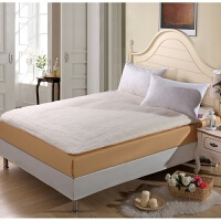 棉絮 棉花被褥子垫被加厚床褥子榻榻米床床垫褥子1.2 1.5m1.8米