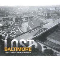 【预订】Lost Baltimore
