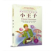 青少年课外经典阅读――小王子 9787563494972